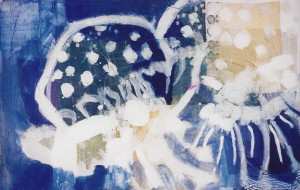 #19 Jellyfish 22x14